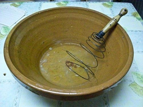 Reposter a tradicional de aspe una mirada hacia la - Temario fp cocina y gastronomia ...